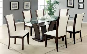 Dining Tables And 6 Chairs Amazing Dining Table Set 6 Chairs 78 In Modern Dining Room Ideas