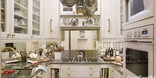 Kitchen Design New York New York Small Efficient Kitchens Designs