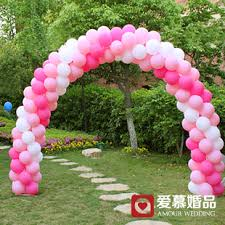 wedding arch balloons birthday party balloon arches image inspiration of cake and
