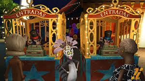 fine art diner trapeze americano capitalist circus
