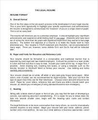 pdf of resume format printable resume format pdf printable resume