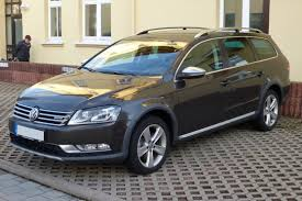 file vw passat alltrack jpg wikimedia commons