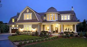 style home shingle style home plans e architectural design
