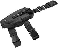amazon black friday tactical rifle case amazon com utg elite tactical leg holster black right handed