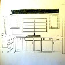 kitchen base cabinet depth sink base cabinet sizes manicinthecity frosted glass kitchen