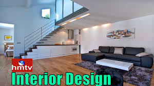 interiror designing of duplex villa dream designs specialist