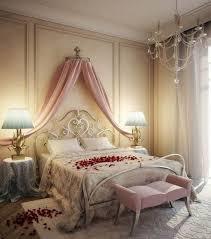 Romantic Bedroom Wall Colors Bedroom Sweet Romantic Bedroom With Beige Wall Paint Also Pink