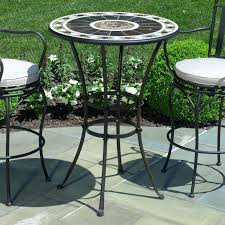 patio ideas outdoor bistro set picture patio table and chairs