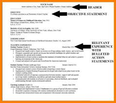 resume samples extracurricular activities