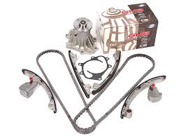 nissan 350z water pump amazon com evergreen tk3045wp timing chain kit and gmb water