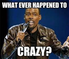 Chris Meme - what ever happened to crazy chris rock quotes quickmeme