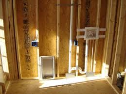 Bathroom Vanity Plumbing Rough In Dimensions Build Your Own House House Laundry Rooms And Laundry