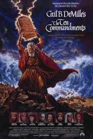 film love cecil five passover movies you ll love reformjudaism org