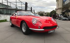 car ferrari 2017 motorclassica 2017 is australia u0027s best exotic and classic car show
