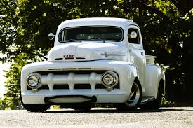 Old Ford Unibody Truck - 1951 ford f1 pickup love this front grill car inspirations