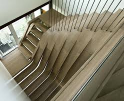 Apartment Stairs Design 20 Modern Staircase Ideas To Spice Up Your Home Hongkiat