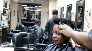 what haircut to ask the barber tapered twa tapered natural hair the barbershop experience youtube