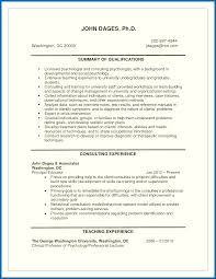 sle internship resume resume for psychology internship sle resume sle resume graduate