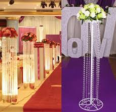 wedding backdrop design philippines 150cm fashion luxury acrylic wedding road lead wedding