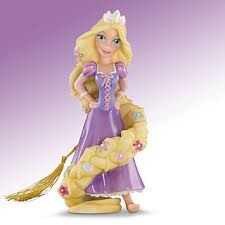 disney s rapunzel let your golden hair ornament by lenox