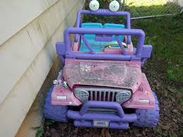 power wheels jeep wrangler power wheels refurb album on imgur
