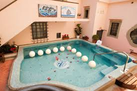 whirlpool hotel rivoli florence
