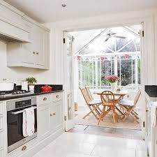 kitchen conservatory ideas open plan kitchen and conservatory open plan kitchen open plan