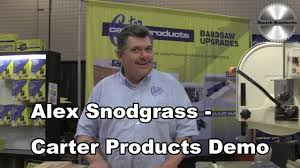 Woodworking Machinery Show Atlanta by 2017 Atlanta Woodworking Show Alex Snodgrass Demo Youtube