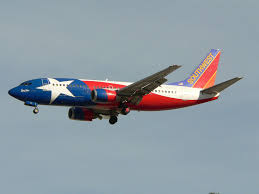 Southwest 59 One Way Flights by Southwest Airlines