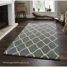 Modern Rugs Uk Elements El 65 Grey Rugs Buy At Modern Rugs Uk