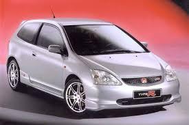 2001 honda civic type r honda civic type r 2001 2005 used car review car review