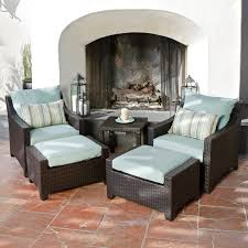 Patio Chair With Ottoman Set Favorable Outdoor Chair And Ottoman Set In Office Chairs Online
