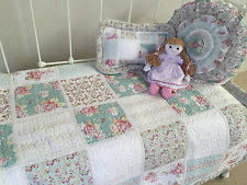 shabby chic nursery bedding sets ebay