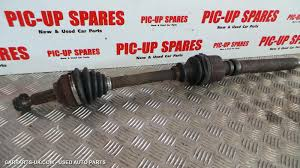 right driveshaft 2001 ford mondeo