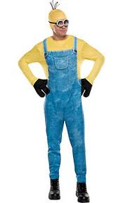 minion costumes despicable me costumes for kids adults minion costumes party