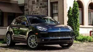 porsche macan interior 2017 2017 porsche macan interior preview luxury cars under 50k youtube