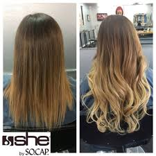 Tap In Hair Extensions by Best Hair Extensions In Scottsdale Ramon Bacaui Salon