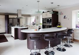 stunning kitchens modern and quirky was how the davidsons