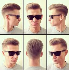 rockabilly rear view of men s haircuts 25 best men s hair images on pinterest male hair men s hair and