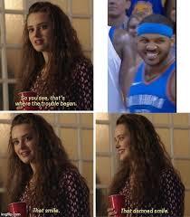 Free Online Meme Creator - that damn smile meme generator imgflip