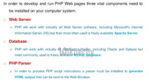 tutorial php web php tutorial how php works in 30sec by microsoft awarded mvp