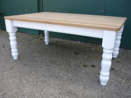 Square And Rectangular Tables Dining And Kitchen Tables Pine - Farmhouse kitchen table with drawers