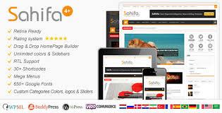 sahifa theme rar sahifa v4 3 2 responsive wordpress news magazine blog wplocker
