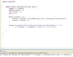 fläche kreis formel kreisberechnung berechnung der kreiszahl pi