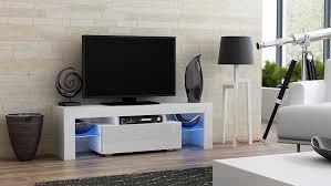 Modern Led Desk L Amazoncom Tv Stand 130 Modern Led Tv Cabinet Living