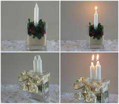 100 xmas table decorations rustic christmas table centerpieces