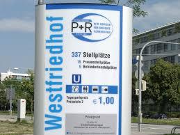 jobs muenchen flughafen parken park ride parkplätze in münchen das offizielle stadtportal