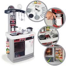 smoby kinderküche smoby mini tefal kinderküche chef cook weiß grau bei spielzeug24