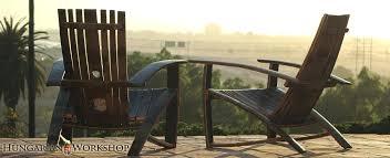 outdoor wine barrel furniture outdoor wine barrel chairs u2013 wfud