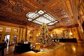 la photo the biltmore hotel s decorations